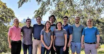 CES Board + Staff