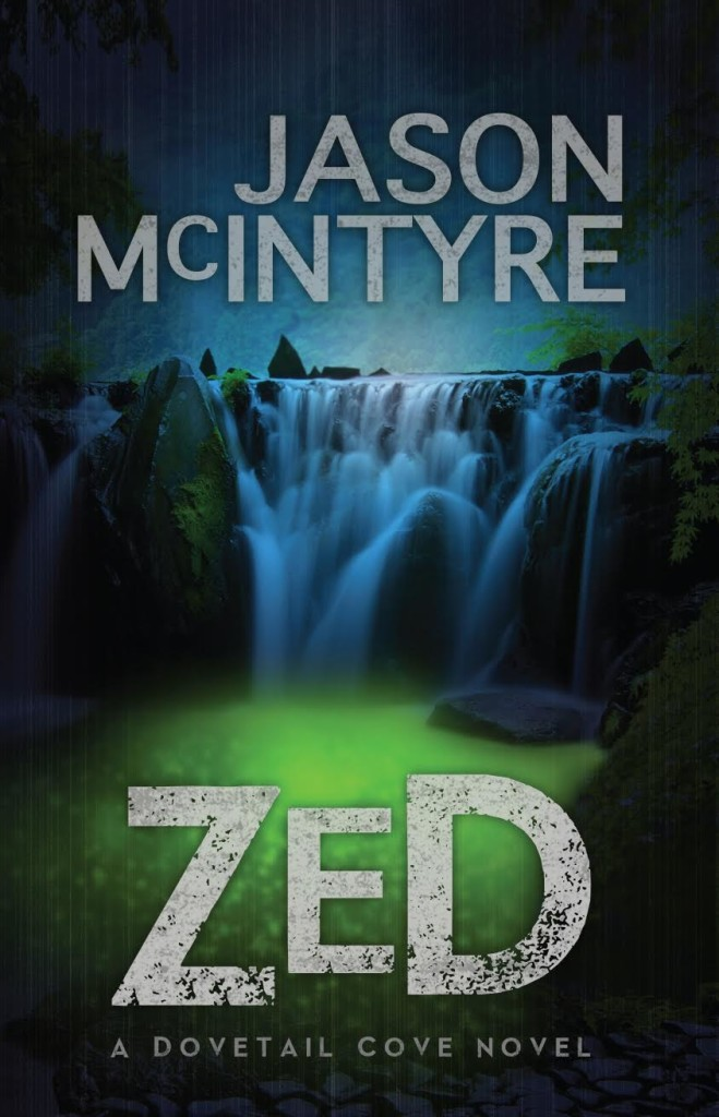 Zed, The Next Dovetail Novel