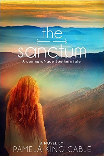 The Sanctum cover