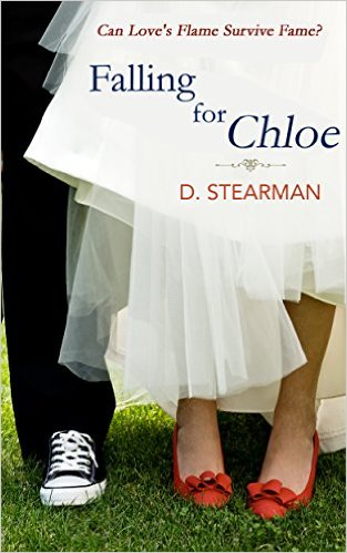 Falling for Chloe cover