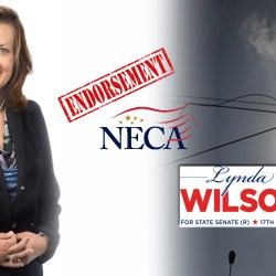 National Electrical Contractor's Association Endorses Wilson for Senate