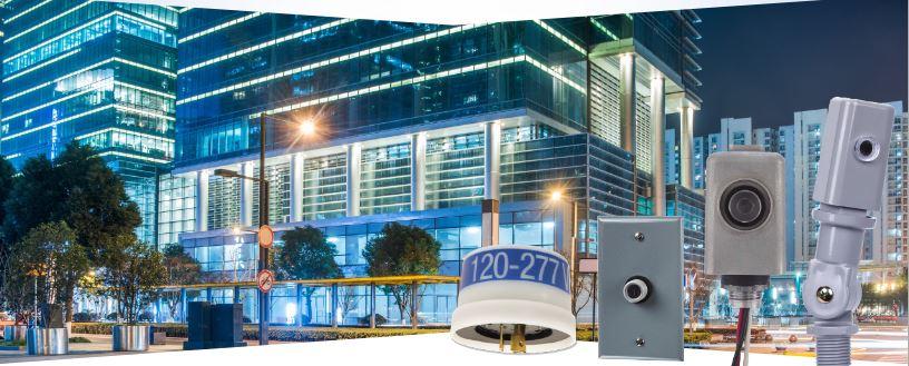 Intermatic NightFox Series photocontrols