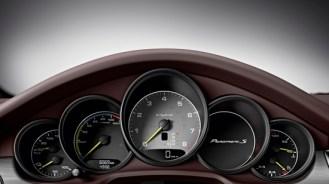 2014 Porsche Panamera Interior _2_