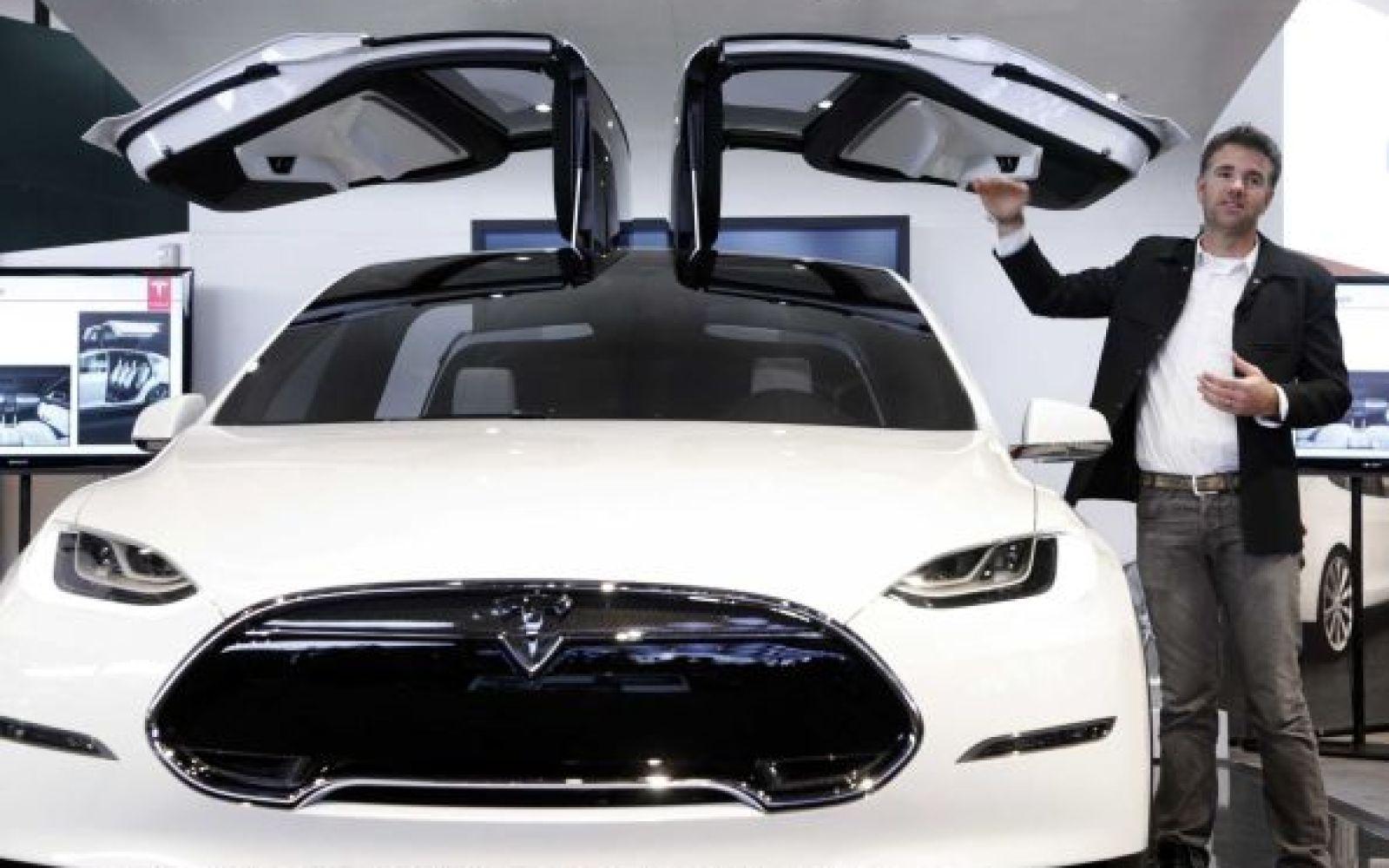 Tesla S Franz Von Holzhausen Mass Market Model E