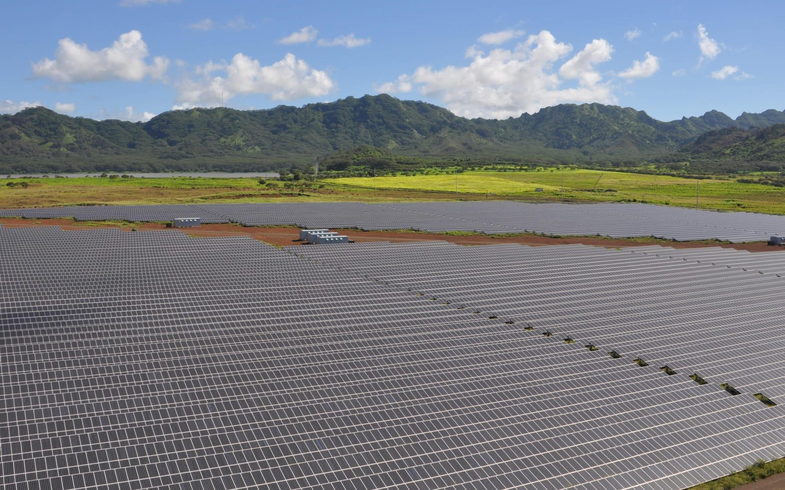 Solarcity Signed A 52 Mwh Solar Energy Storage Deal To Power Kauai