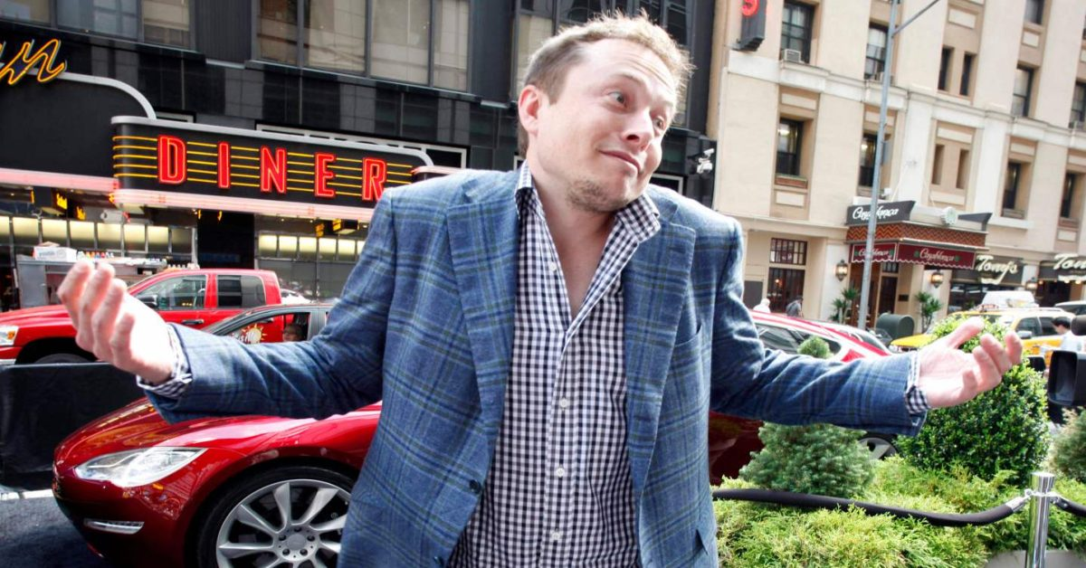 Tesla CEO Elon Musk takes to Twitter to soften comments on ...