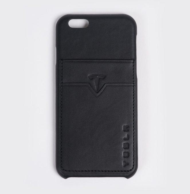 Tesla iphone case 1