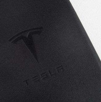 Tesla iphone case 5