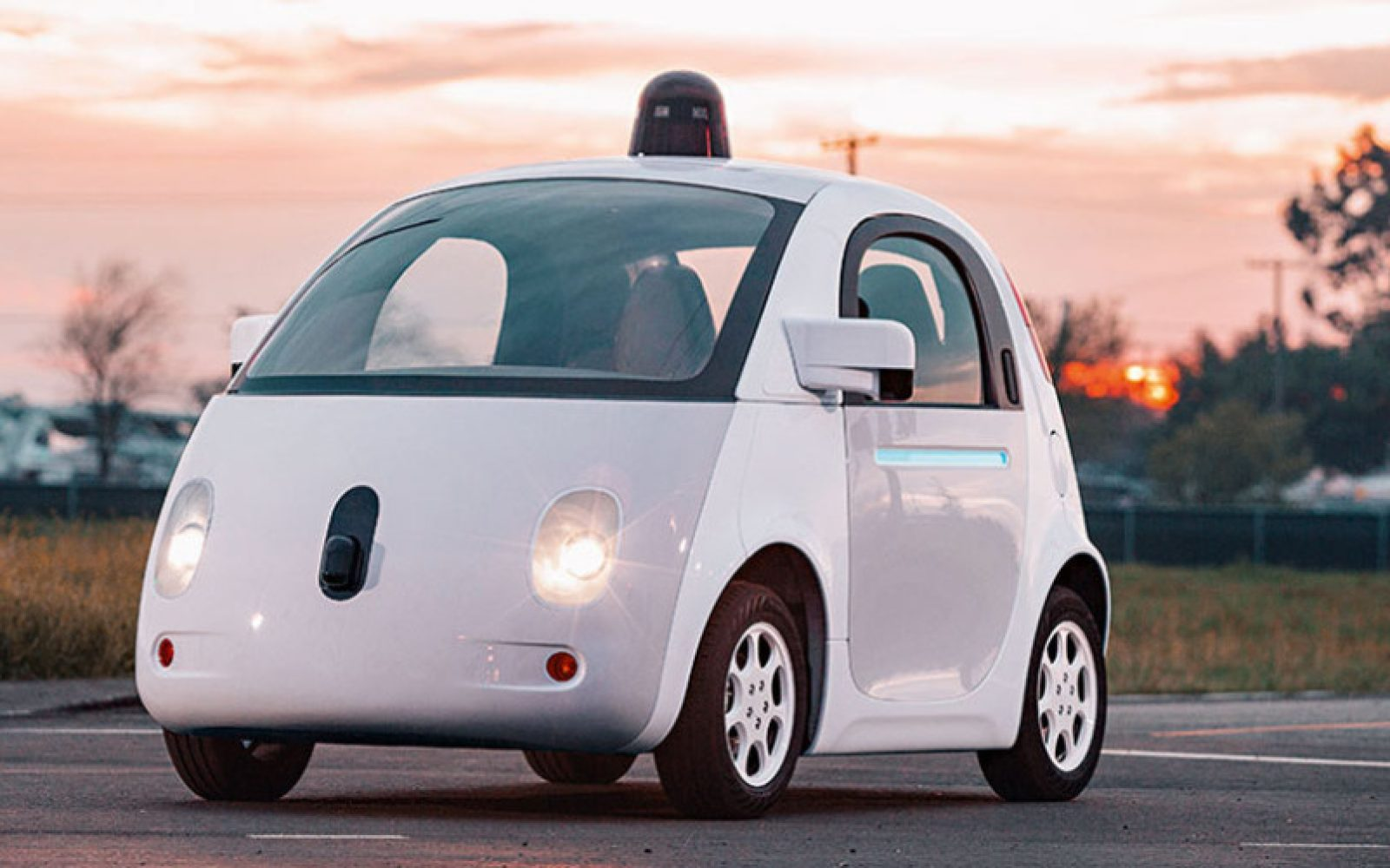 Mountain View Nissan >> Transport chiefs want Google self-driving car trials in London, UK - Electrek