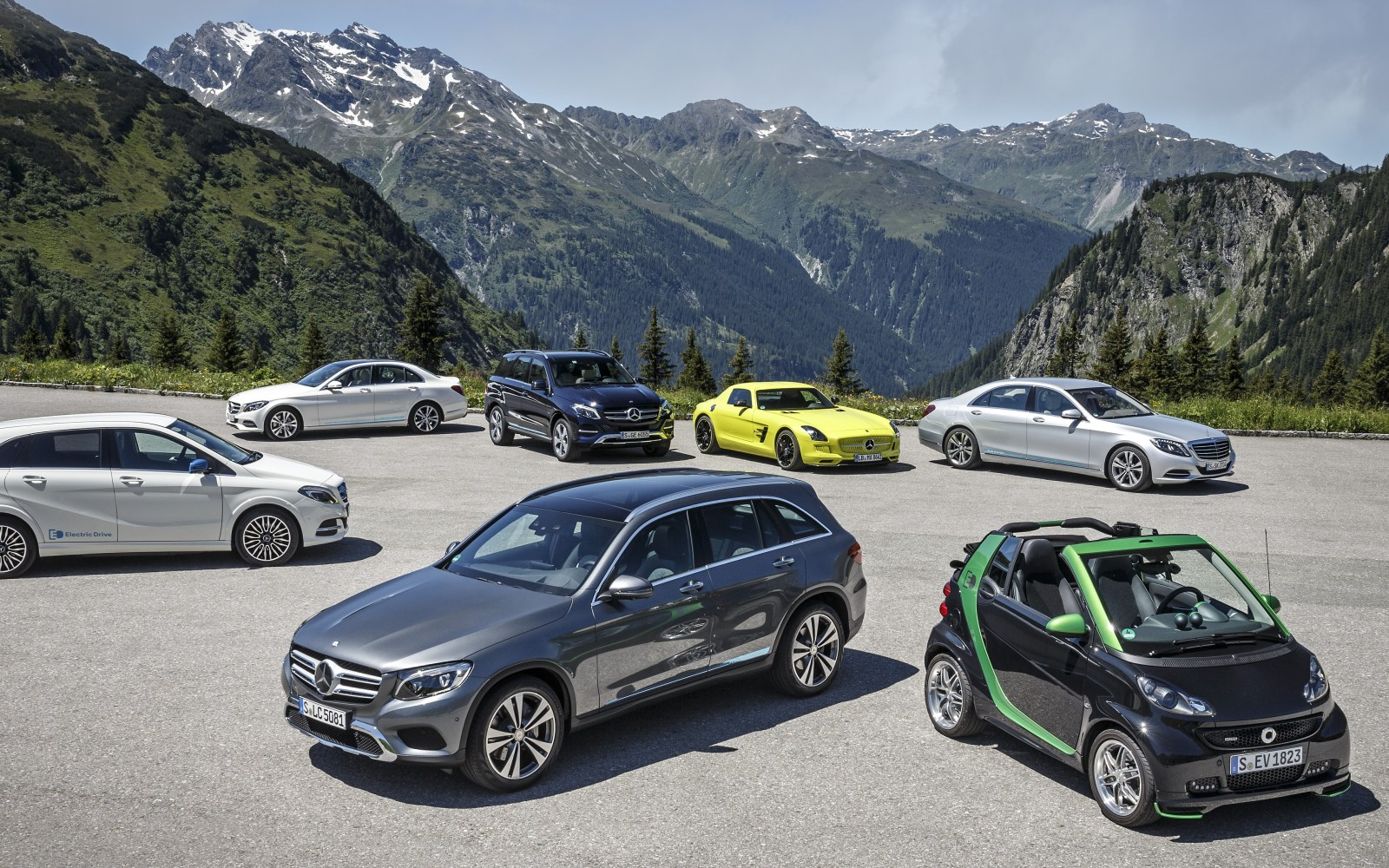 Germany pushes for Europe-wide ban on gas-powered cars by 2030, only EV sales onward