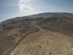 Tesla Gigafactory by Joshua Mcdonald 24/02/16