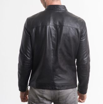 Men's Modena Leather Jacket 3