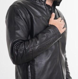 Men's Modena Leather Jacket 7