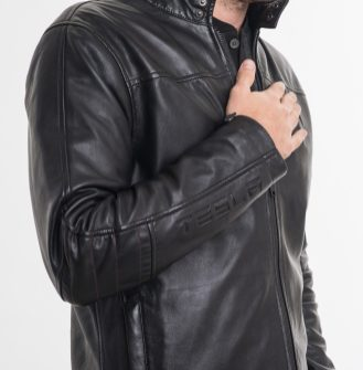 Men's Modena Leather Jacket 7