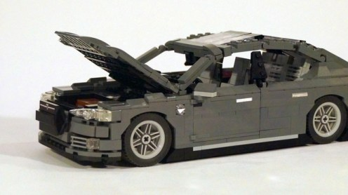 lego model S 1