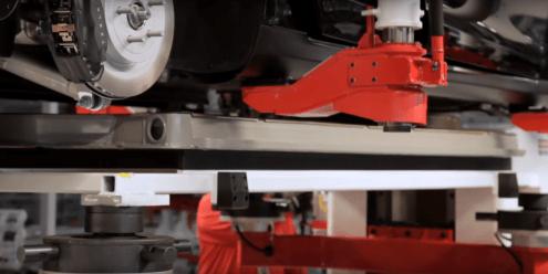 Tesla Fremont factory 13