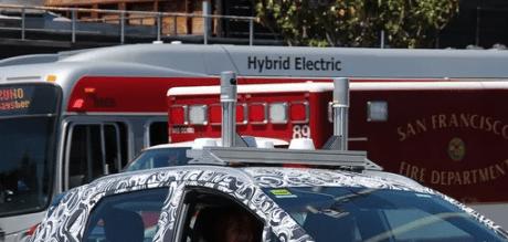 bolt self-driving rig