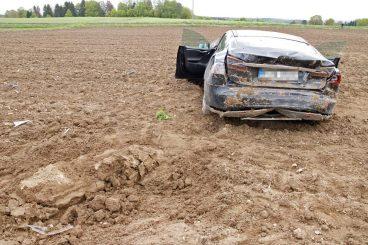 model s crash germany 7