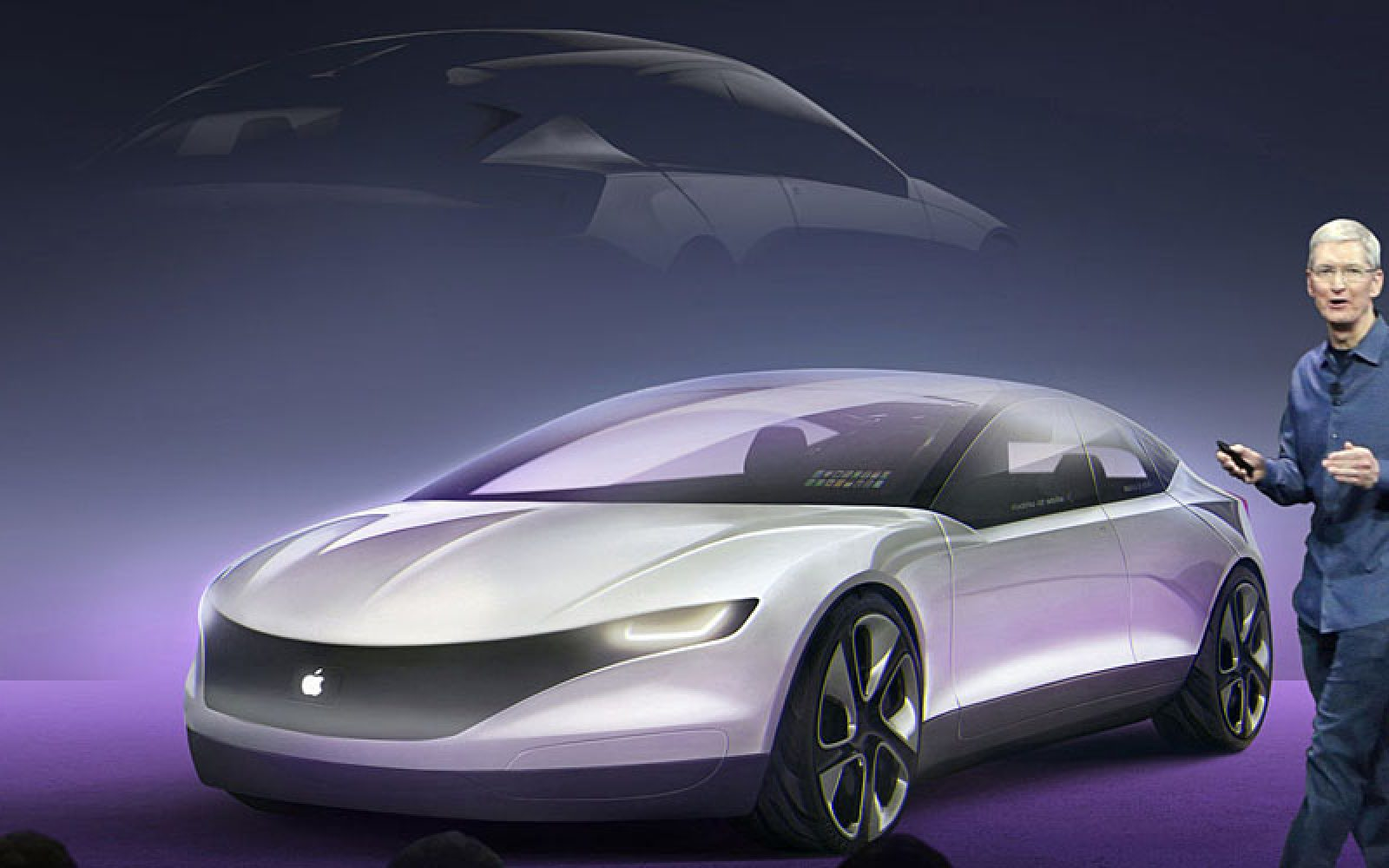 Uber Vehicle List >> Apple granted permit to test self-driving cars in ...