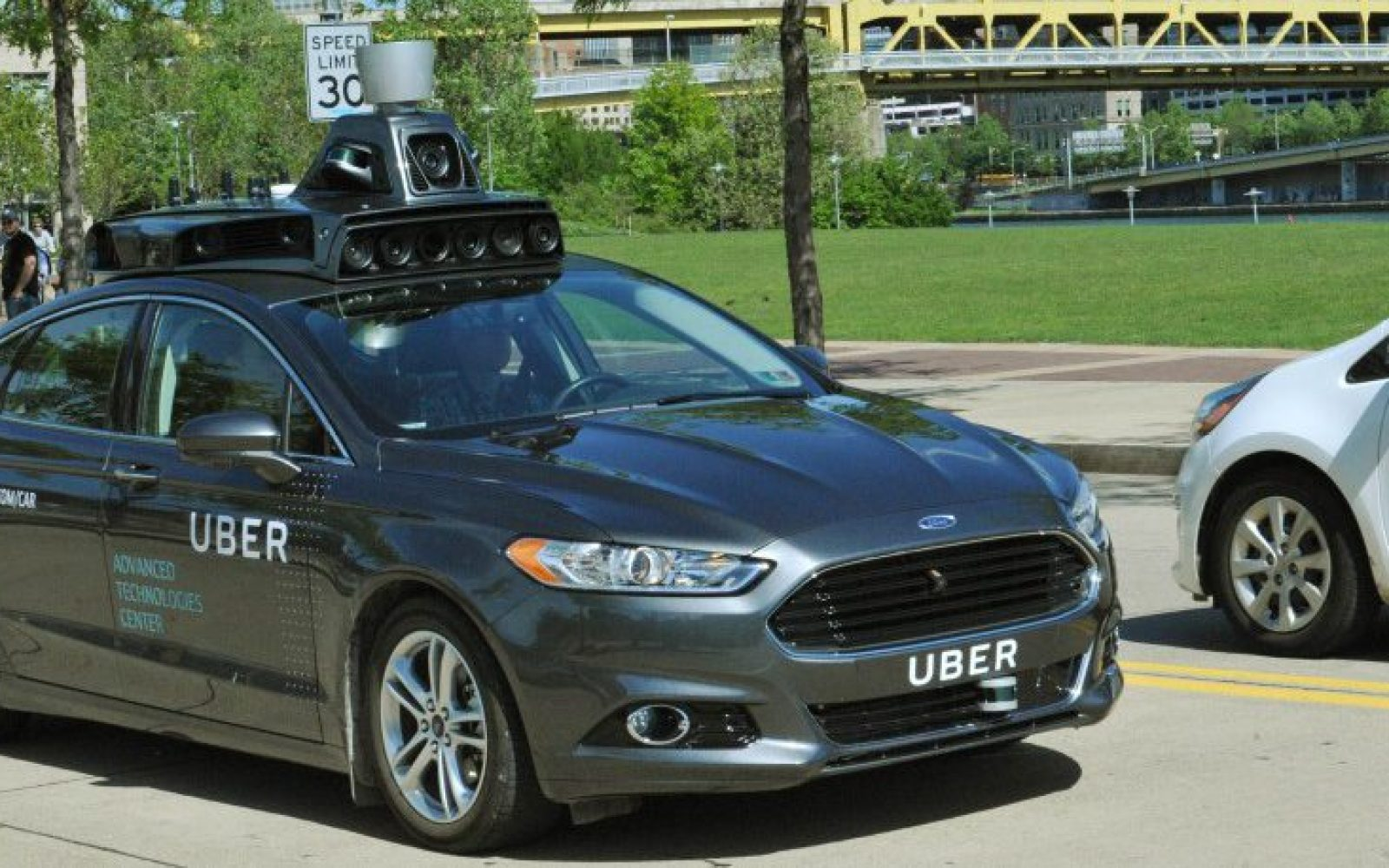 Uber Confirmed Starting Self Driving Car Trials On The
