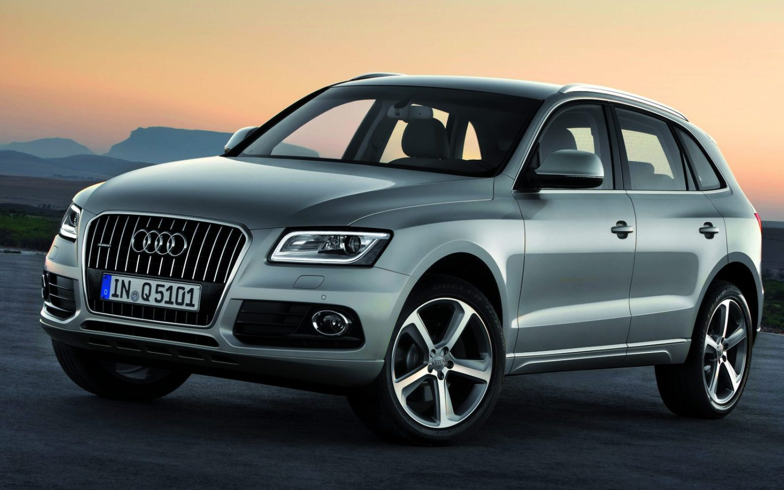 Build Audi Q5 >> Audi To Build An Electric Q5 After Tesla Poached The Suv S