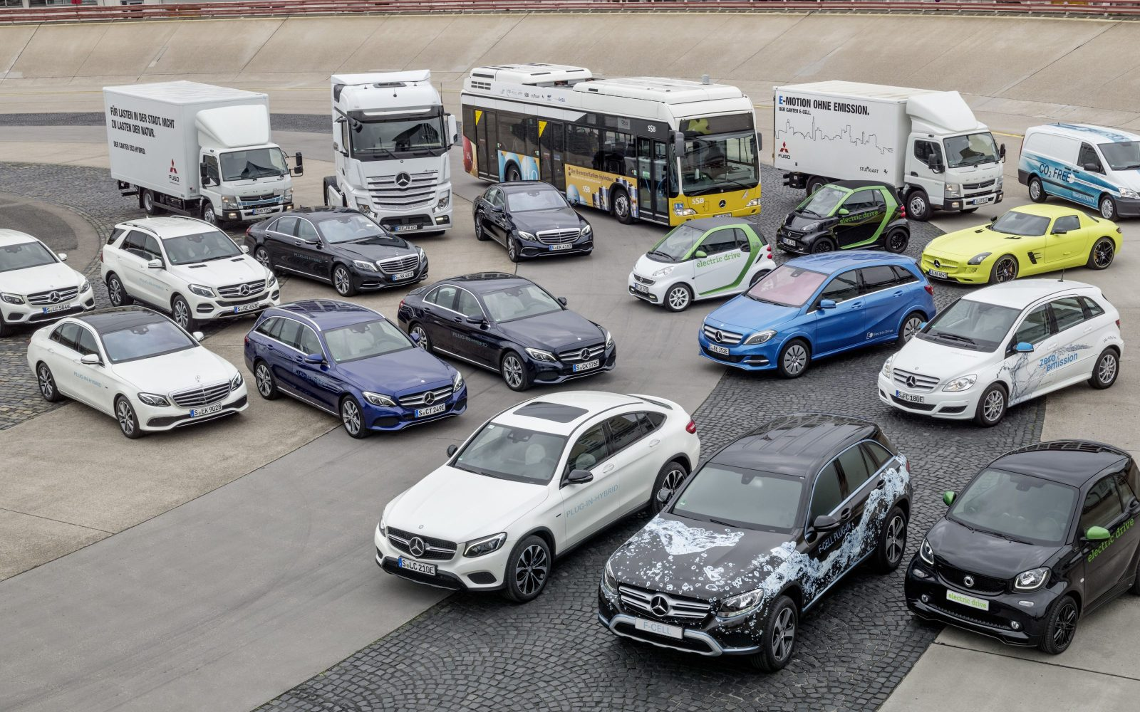 The World S Electric Vehicle Fleet Surpassed 1 Million Cars Now To