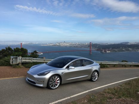 model 3 photoshoot neuman