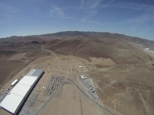 Tesla Gigafactory 1