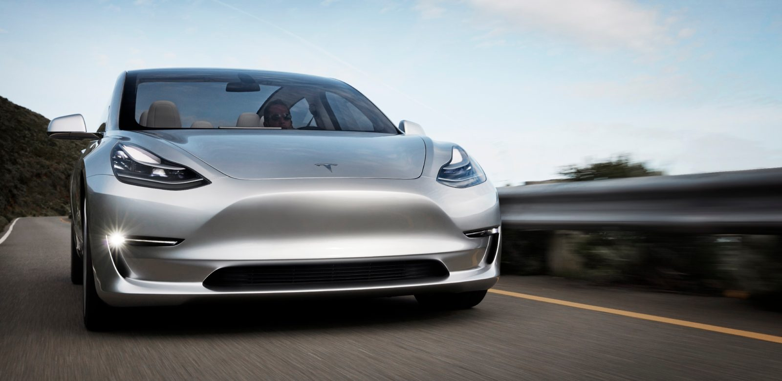 Tesla is prioritizing Model 3 deliveries to employees, but they can't resell for a profit