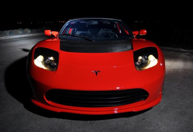 Roadster2.5nite