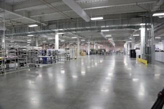 Seth at Gigafactory 1 - 5