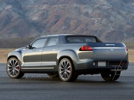 Tesla-Pickup-Truck-render