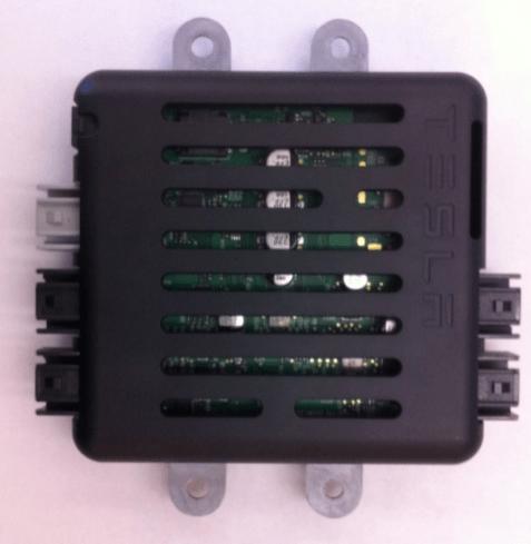 tesla AP sip module 2
