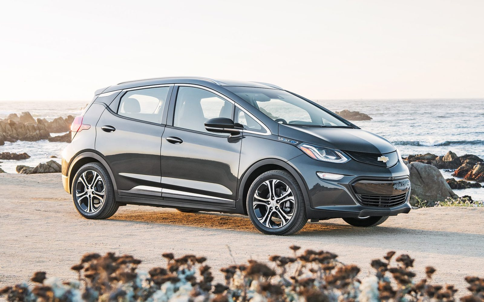 GM warns of potential battery degradation of up to 40% for