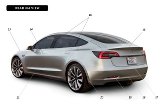 By-Design-Tesla-Model-3-rear-three-quarter
