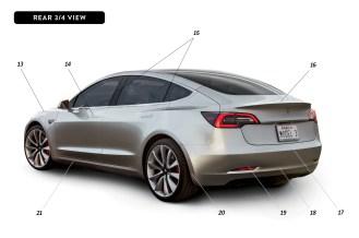 By-Design-Tesla-Model-3-rear-three-quarter