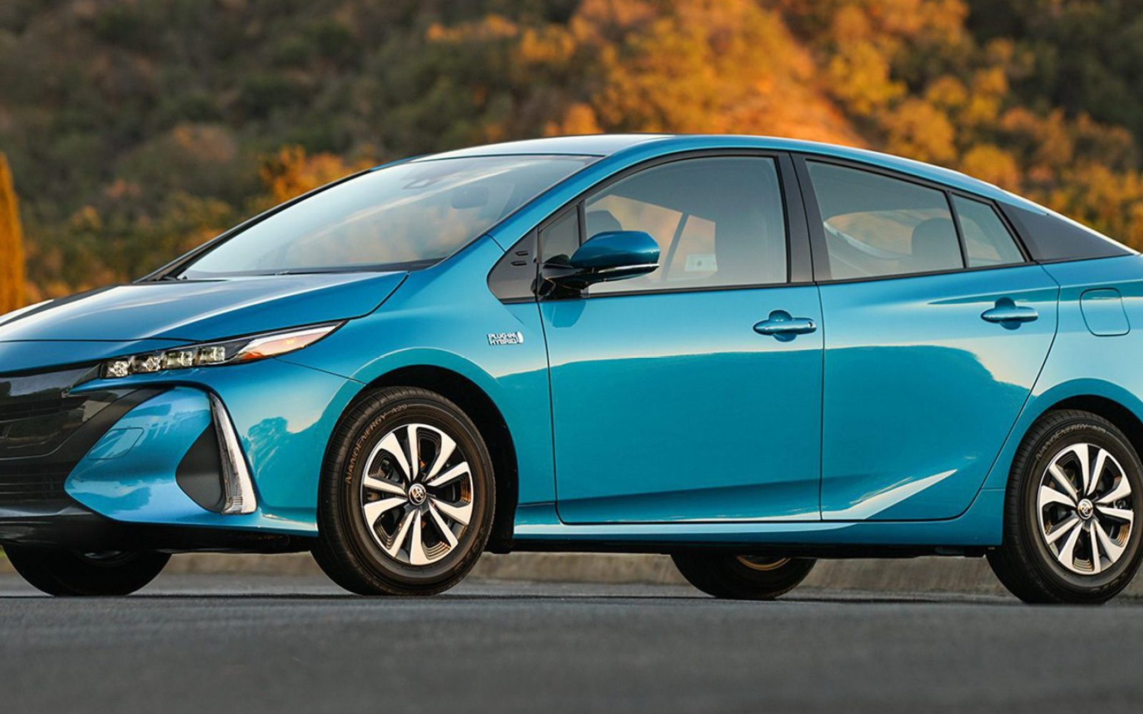 Toyota is planning long-range battery-powered electric cars