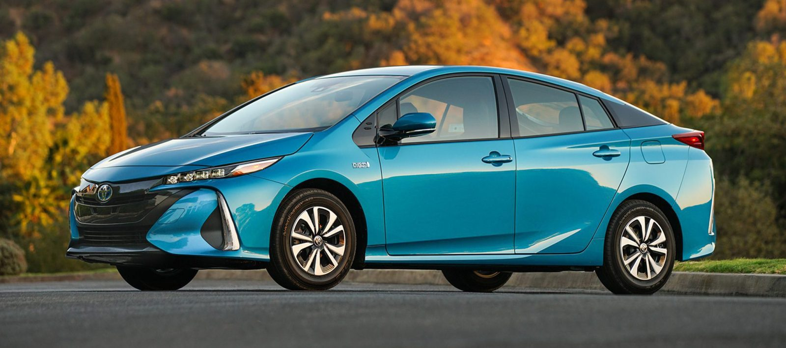 Toyota Could Finally Start Mass Producing Electric Cars