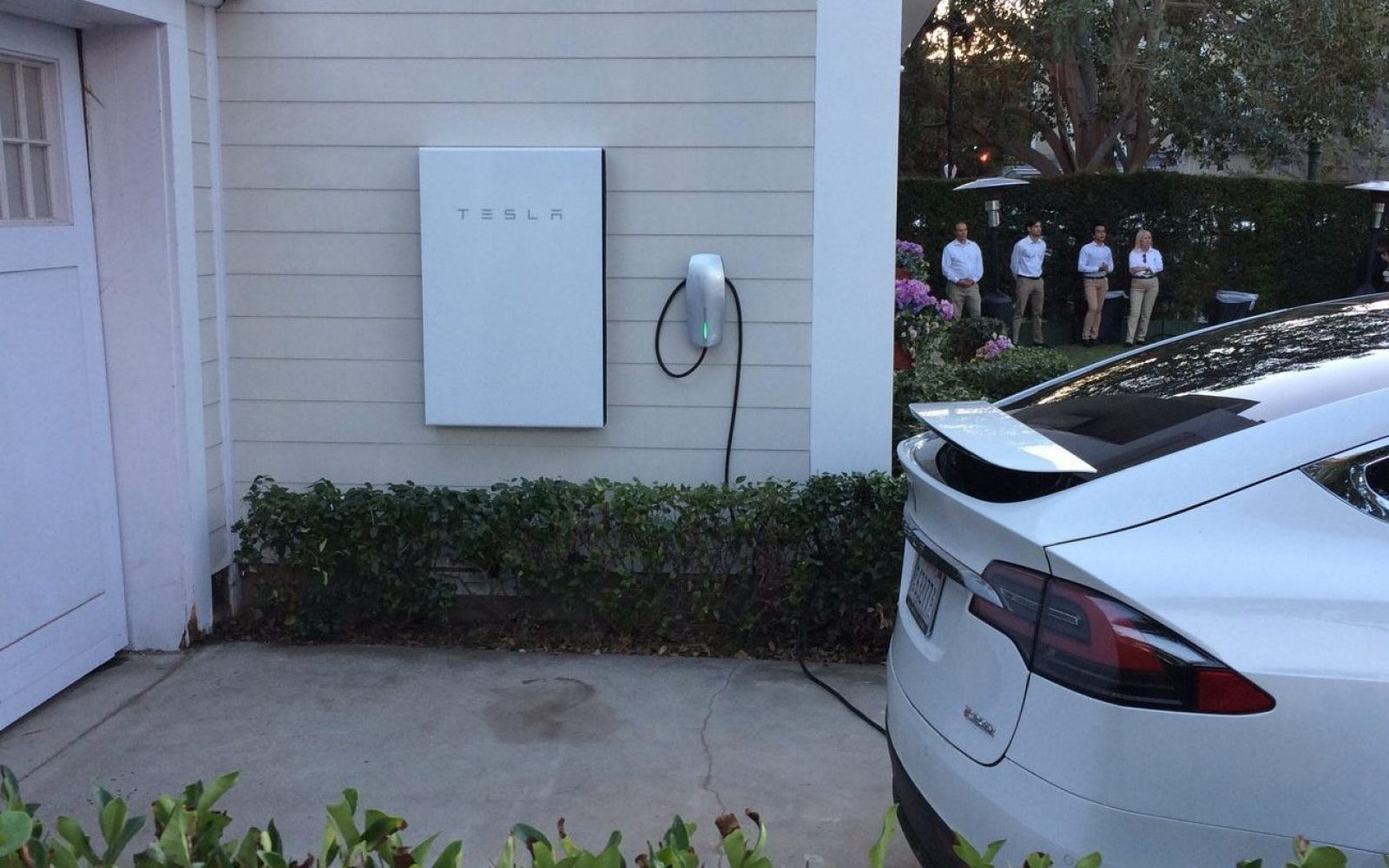 Tesla discontinues DC version of Powerwall 2 in Europe/APAC, only available in America and AC everywhere else