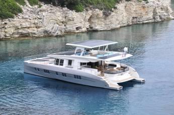 electric catamaran 4