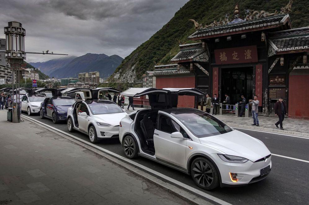 Tesla Tibet 4