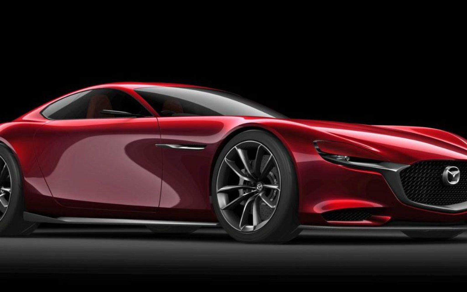 Mazda Finally Promises To Add All Electric Cars In Its Lineup By