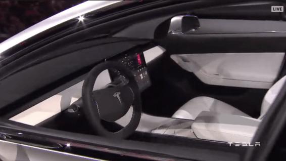 model-3-steering