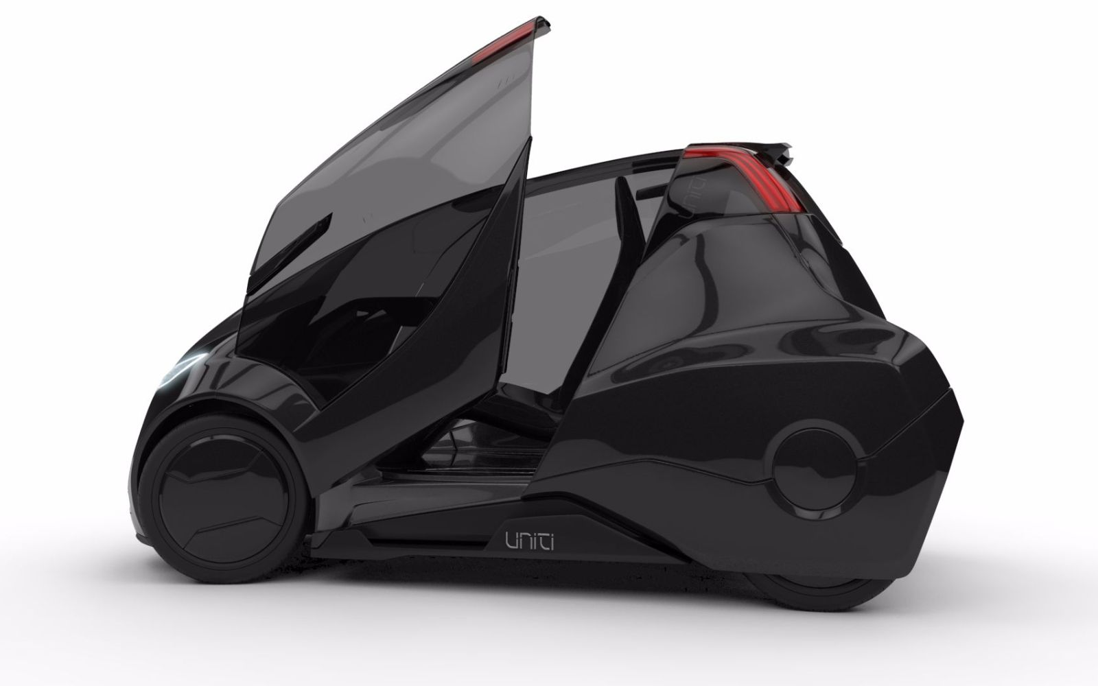Crowdfunded electric car to be manufactured in fully automated factory designed by Siemens