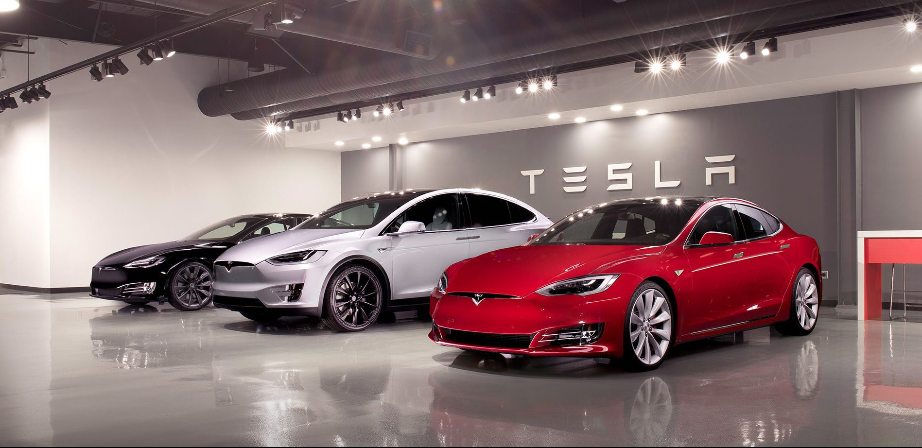 Tesla Inc Stock TSLA news historical stock charts analyst ratings financials and todays Tesla Inc stock price
