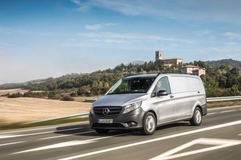 Mercedes-Benz Vito ; Mercedes-Benz Vito ;
