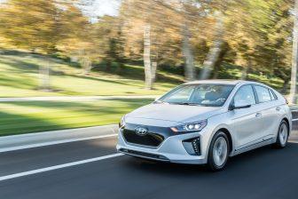 2017 Hyundai Ioniq EV (11)