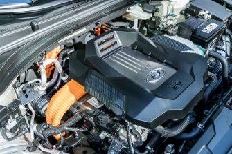 2017 Hyundai Ioniq EV (20)