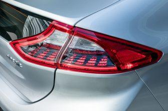 2017 Hyundai Ioniq EV (23)