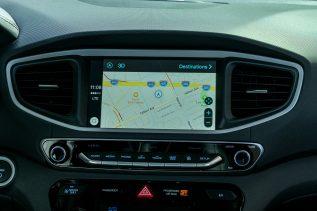 2017 Hyundai Ioniq EV (38)